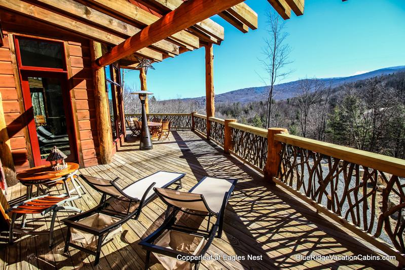Copperleaf at Eagles Nest - LABOR DAY WEEKEND AVAILABLE*New Custom Luxury Home - Banner Elk - rentals