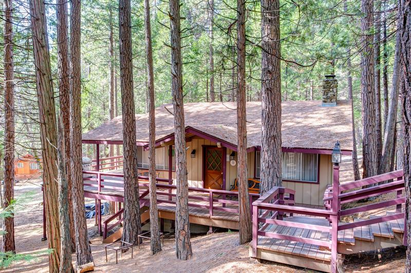 (20B) We-Dunn-It - (20B) We-Dunn-It - Yosemite National Park - rentals