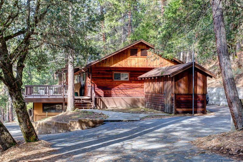 (22B) Bradley's Cabin - (22B) Bradley's Cabin - Yosemite National Park - rentals