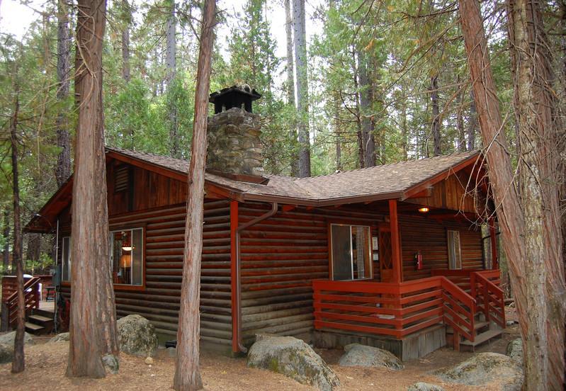 (4) Pine Creek Cabin - (4) Pine Creek Cabin - Wawona - rentals