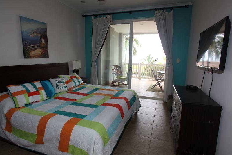 The Palms 101 Beachfront View - The Palms 101 Beachfront View - Jaco - rentals