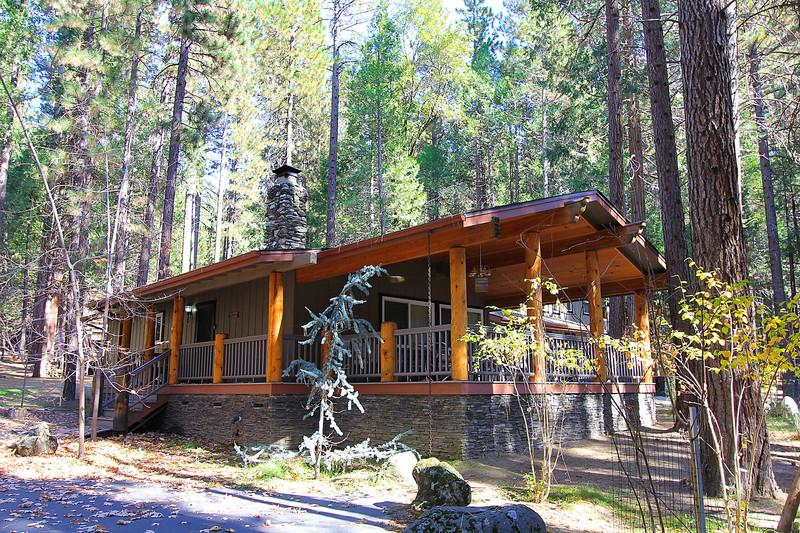 (4A) Hummingbird Nest/Haven - (4A) Hummingbird Nest/Haven - Wawona - rentals
