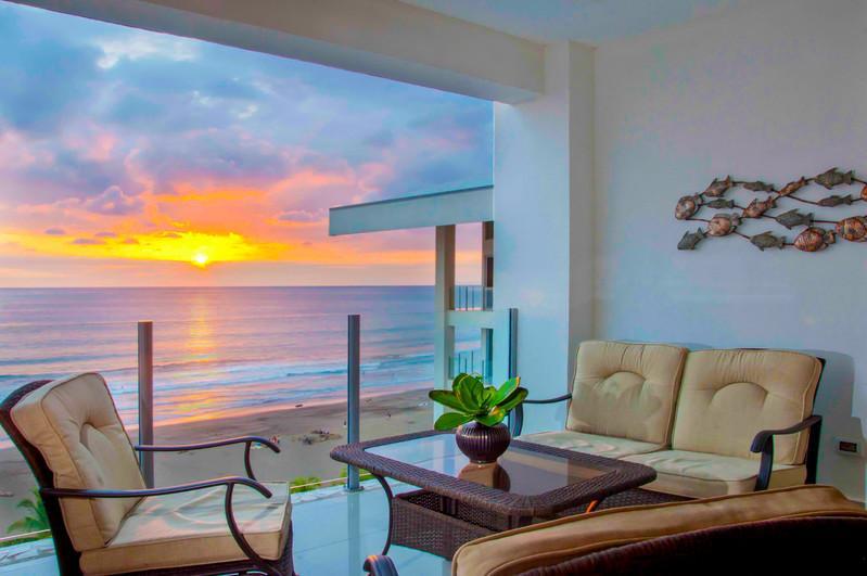 Diamante del Sol 802S 8th Floor Ocean View - Diamante del Sol 802S 8th Floor Ocean View - Jaco - rentals