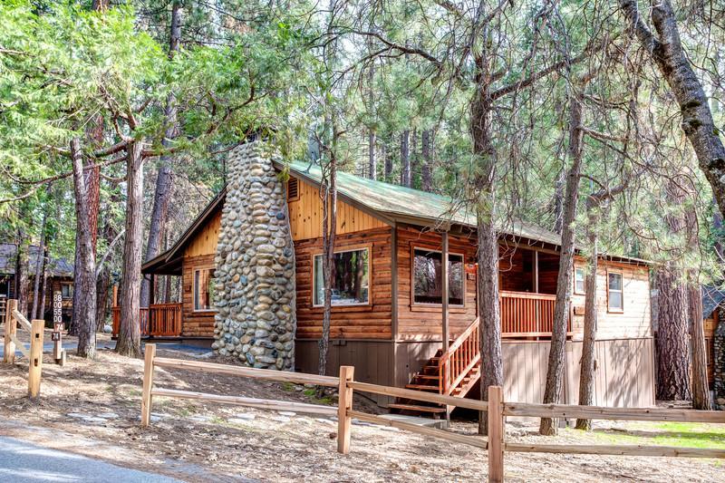 (74) Our Yosemite Getaway - (74) Our Yosemite Getaway - Wawona - rentals
