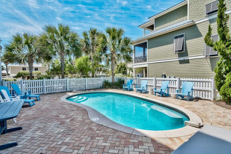 Peaceful Pelican - Peaceful Pelican - Santa Rosa Beach - rentals