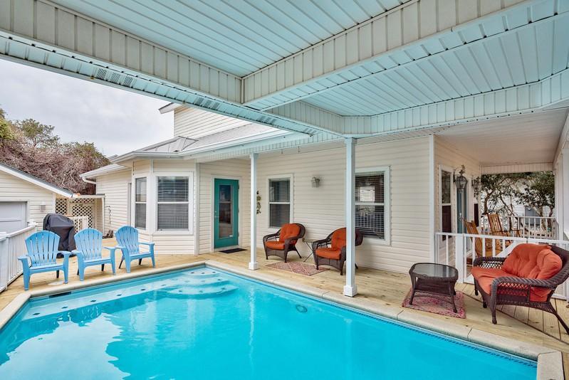 SUMMER SHANDY - SUMMER SHANDY - Destin - rentals
