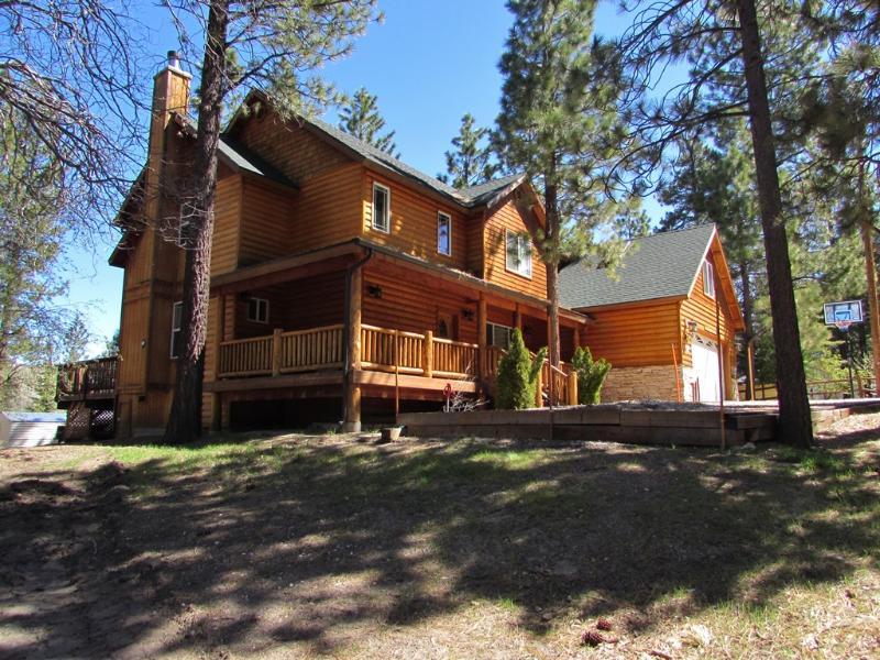 #002 Pamper Yourself - Image 1 - Big Bear Lake - rentals
