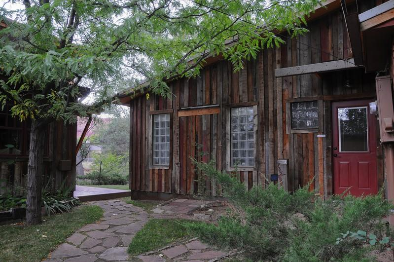 Creekside Cowa-Bungalow! Studio - Creekside Cowa-Bungalow! Studio - Moab - rentals