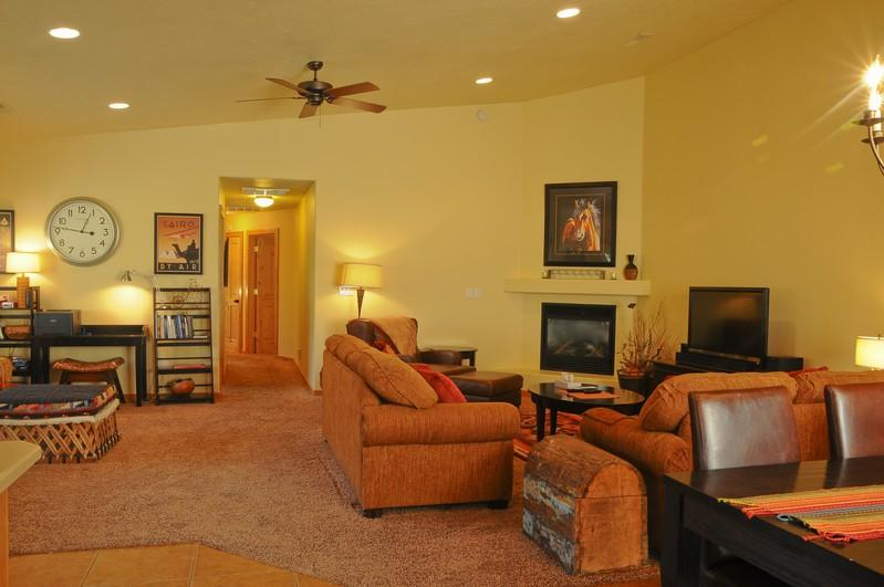 Cottonwoods 343 - Cottonwoods 343 - Moab - rentals