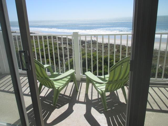 OCEAN FRONT - BEACH**FUN**SUN - Image 1 - North Topsail Beach - rentals