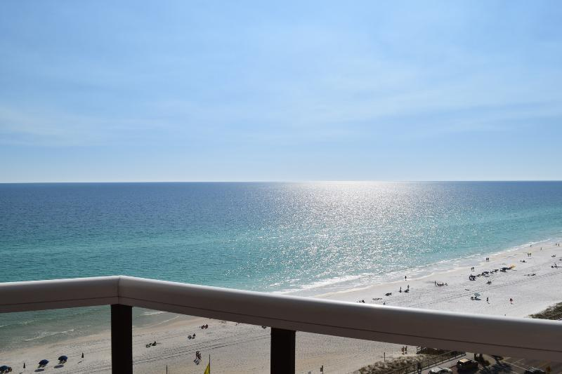 Endless Water Views...Perfect spot to relax and make vacation memories... - Water Front View 1002 Surfside-2 Free Beach SetUps - Destin - rentals