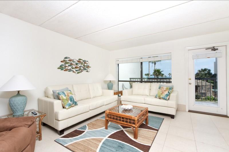 SAIDA III  #202 - SAIDA III  #202 - South Padre Island - rentals