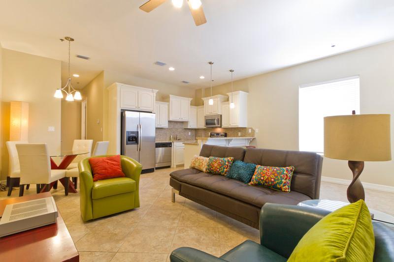 130 E Campeche #4 - 130 E Campeche #4 - South Padre Island - rentals