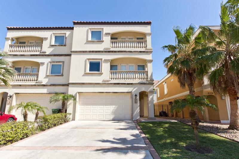 6508 A-Fountainway - 6508 A-Fountainway - South Padre Island - rentals