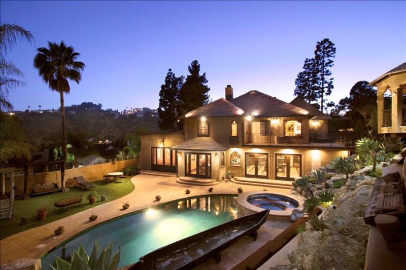 Villa Sofia - Image 1 - Los Angeles - rentals