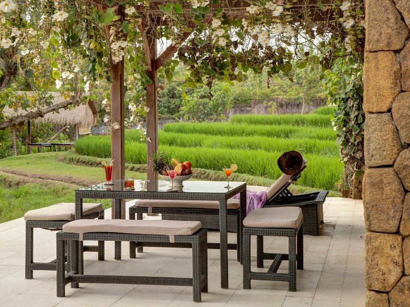 Puri Bawana - Alfresco living - Villa Puri Bawana - an elite haven - Canggu - rentals