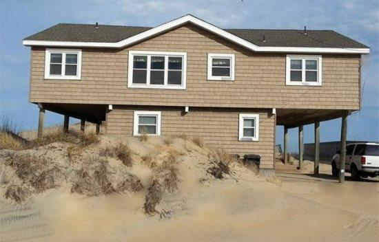 SPLASH! *Oceanfront* - Image 1 - Virginia Beach - rentals