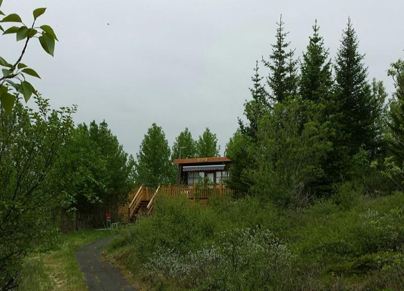 Cabin - near the Golden Circle - Image 1 - Selfoss - rentals