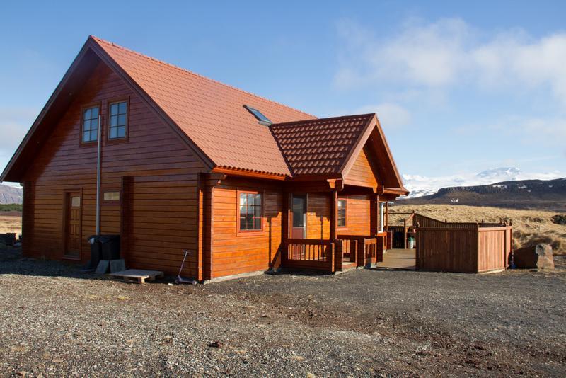 Norðurás Cottage - Image 1 - Stykkisholmur - rentals