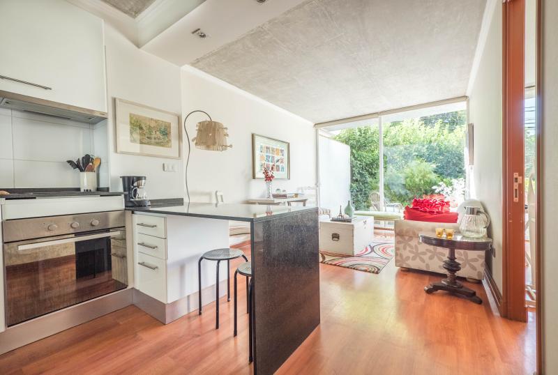 Beautiful 1 Bedroom Apartment in Las Condes - Image 1 - Santiago - rentals