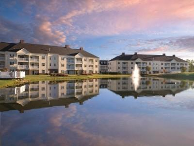 Wyndham Governors Green Resort ( 3 bedroom condo ) - Image 1 - Williamsburg - rentals