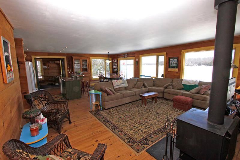Fools Rush Inn cottage (#1031) - Image 1 - Eugenia - rentals