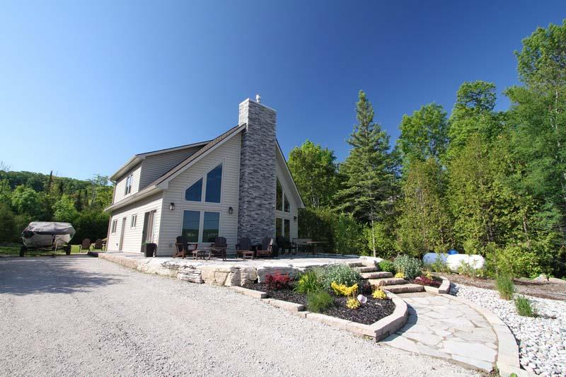 Blue Skies cottage (#976) - Image 1 - Wiarton - rentals