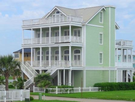 Big with great Views! ADMIRALS LOOKOUT - Image 1 - Galveston - rentals