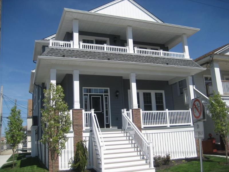1258 Asbury Aveune 1st 131069 - Image 1 - Ocean City - rentals
