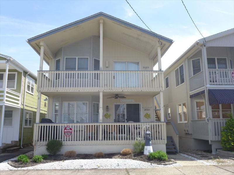 2021 Asbury Ave. 1st 131076 - Image 1 - Ocean City - rentals