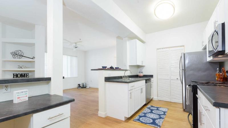 Lovely and Great Apartment in Fremont - 3 Bedrooms, 3 Bathrooms - Image 1 - Fremont - rentals