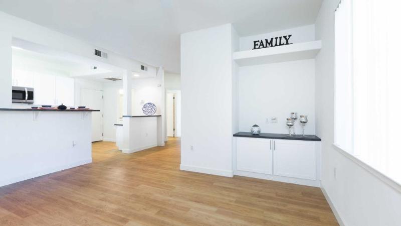 Spacious 1 Bedroom 1 Bathroom Apartment in Fremont - Image 1 - Fremont - rentals