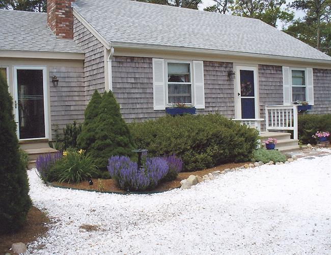 Quaint Home and Gardens at a Great Price - Image 1 - Brewster - rentals