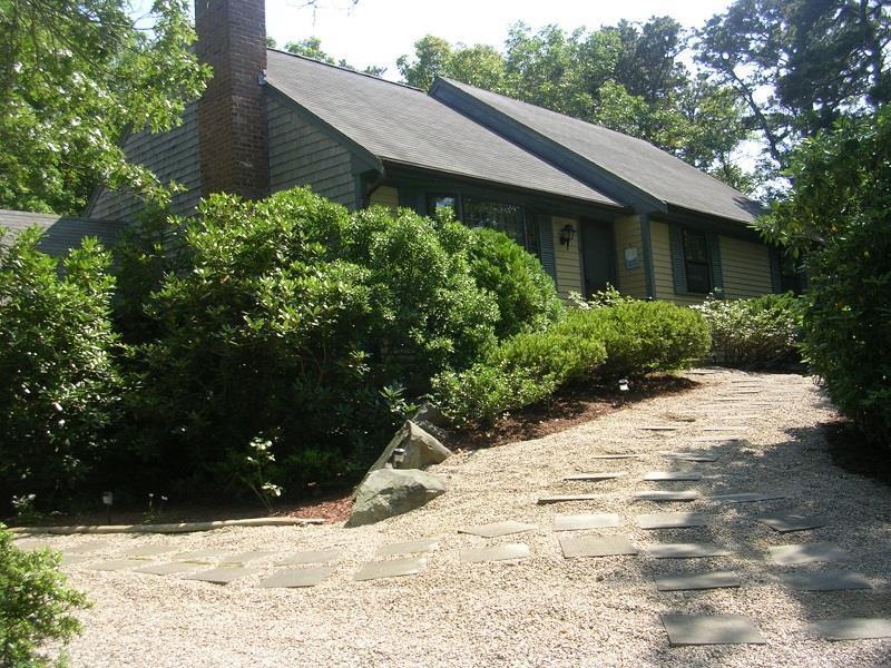 Brewster Home in Convenient Location - Image 1 - Brewster - rentals