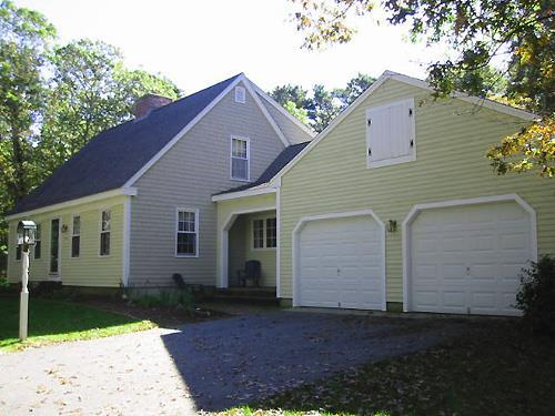 Beautiful Cape Home Near Golf Course - Image 1 - Brewster - rentals
