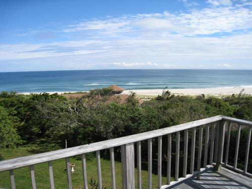 Spacious Home with Views of Nauset Beach - Image 1 - East Orleans - rentals