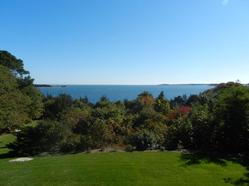 Beautiful Luxury Home With Private Beach - Image 1 - South Orleans - rentals