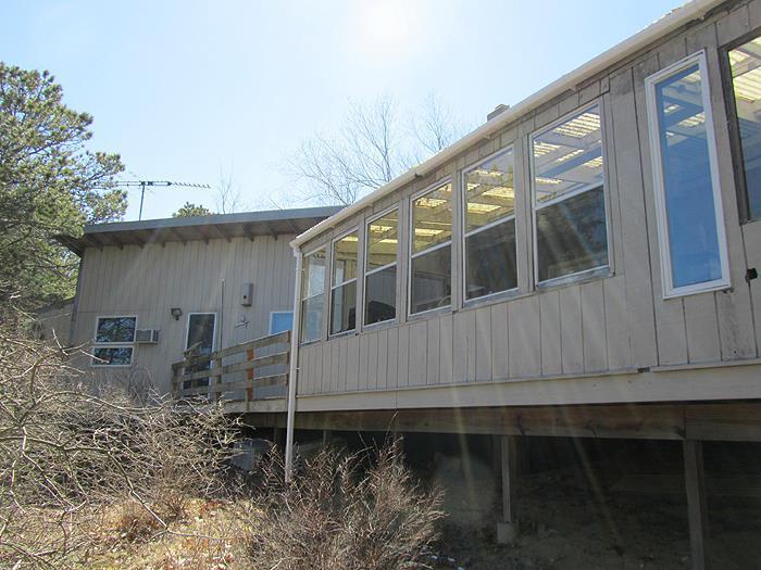 2 Bedroom Cottage on Lt. Island - Image 1 - Wellfleet - rentals
