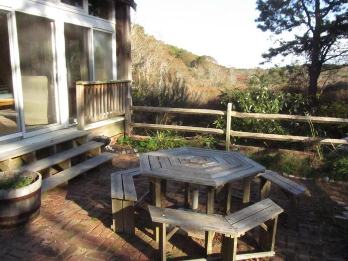 Quiet & Private in the National Seashore - Image 1 - Wellfleet - rentals