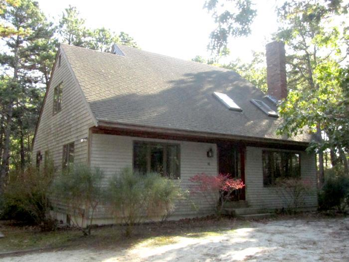 Pet Friendly Home Near Duck Pond - Image 1 - Wellfleet - rentals