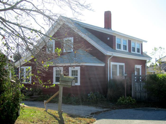 Beautiful home in the heart of Chatham - Image 1 - Chatham - rentals