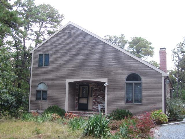 Quiet Neighborhood & Close to Village Center - Image 1 - Wellfleet - rentals
