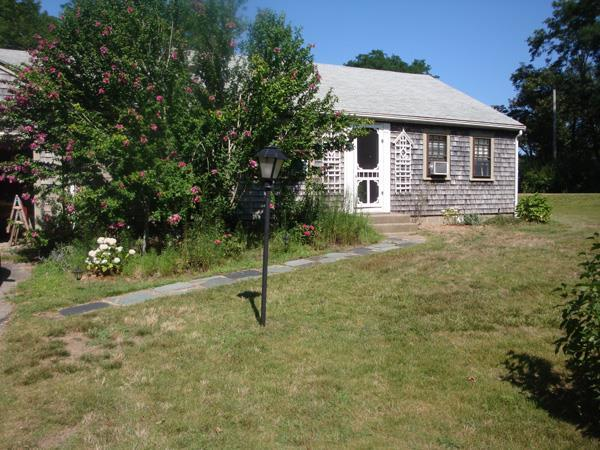 Pet-Friendly Ranch Near Skaket Beach! - Image 1 - Orleans - rentals