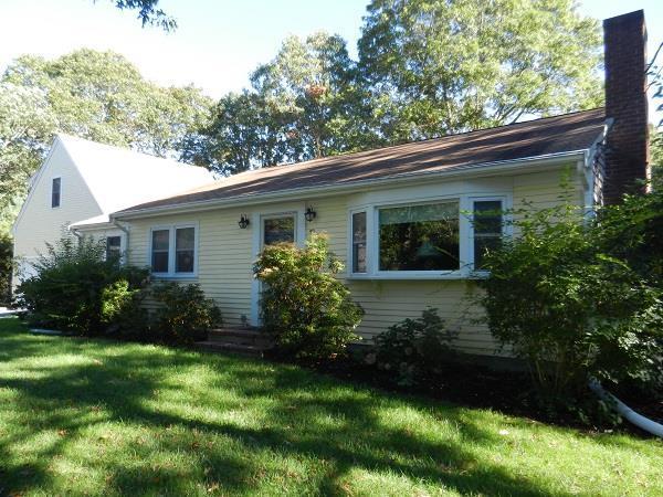 Centerville Home with Craigville Beach Pass ! - Image 1 - Centerville - rentals