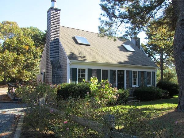 Lovely Eastham Vacation Home - Image 1 - Eastham - rentals