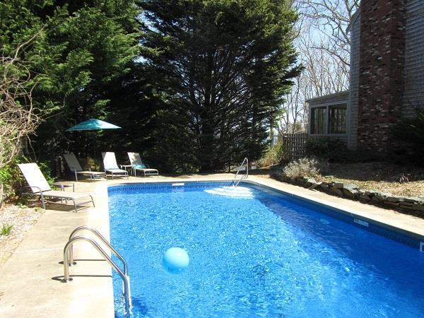 4 Bedroom with Pool and Views! - Image 1 - Harwich - rentals