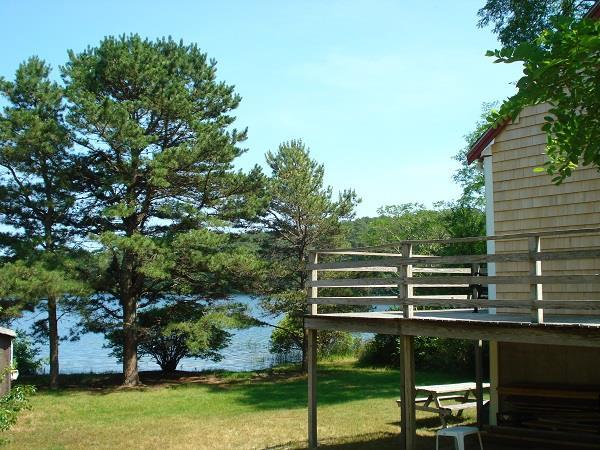 2 Bedroom Overlooking Long Pond - Image 1 - Wellfleet - rentals