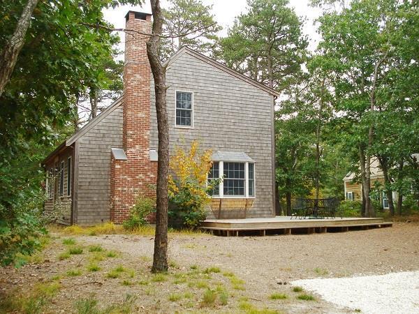 3 Bedroom Home, .5  mile to Long Pond - Image 1 - Wellfleet - rentals