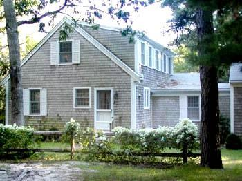 Private Wellfleet Home on 2+ Acres! - Image 1 - Wellfleet - rentals