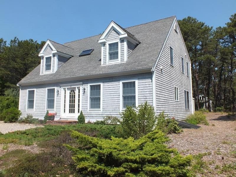 Pretty 4 Bedroom Near Indian Neck - Image 1 - Wellfleet - rentals